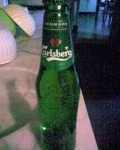 Carlsberg - Probably the best beer in the world!