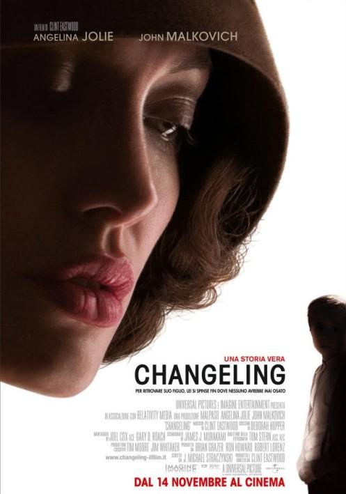 changeling-locandina